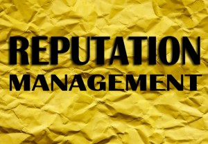 Reputaion Management